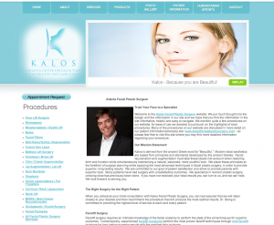 Benjamin C. Stong MD | Atlanta Facial Plastic Surgeon