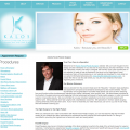Benjamin C. Stong MD | New York Facial Plastic Surgeon